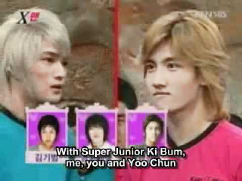 Changmin and Jaejoong Of Course game romanian subtitle