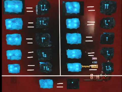 Origins Staff Cheat Sheet
