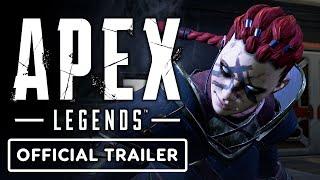 Apex Legends - Official War Games Event Trailer