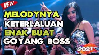 DJ Viral Musiknya Anjay Enak Banget Buat Goyang Sumpah - Dj Slow Terbaik Tik Tok 2018