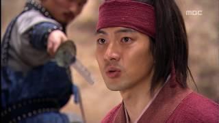 Jumong, 4회, EP04, #04