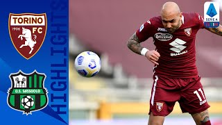 Torino 3-2 Sassuolo | Torino STUN Sassuolo with Sensational Second-Half Comeback! | Serie A TIM