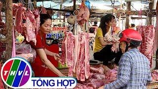 THVL   Chuyên đề kinh tế: Thị trường thịt heo trước tác động của dịch tả heo Châu Phi