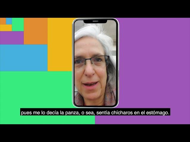 Mujeres que inspiran. María de la Luz Jimena de Teresa de Oteyza