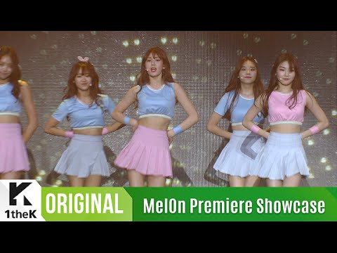 [MelOn Premiere Showcase] I.O.I _ Dream Girls [SUB]