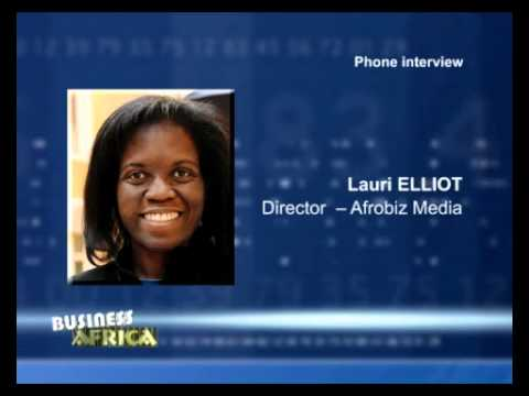 ASIC Interview on Business Africa Magazine
