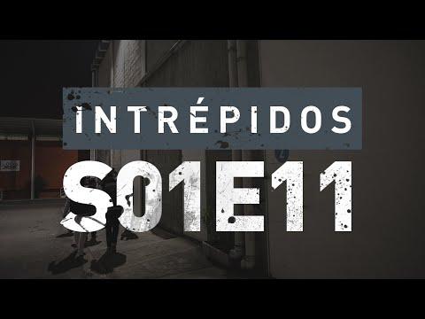 INTRÉPIDOS - Maldição? | S01E11