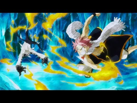 FAIRY TAIL POWER LEVELS PART 1 (Macao Arc)