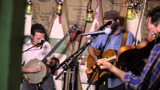 Gregory Alan Isakov - The Stable Song (Live @Pickathon 2014)
