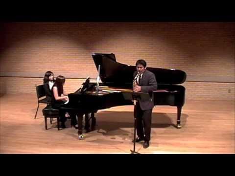 Creston Concerto-III
