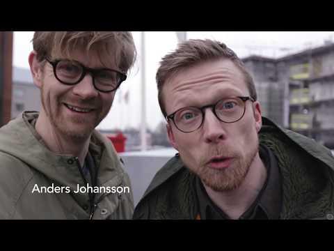 Så funkar VA SYD med Anders och Måns –  så sorterar du rätt