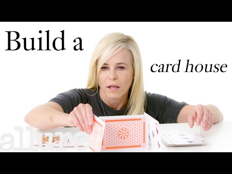 Chelsea Handler Tries 9 Things She's Never Done Before | Allure