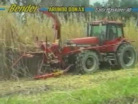 bender crops