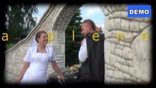 Sonia i Mateusz - skrót wesela