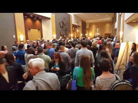 CSDIAI 2016 Conference Costa Mesa, CA - EVIDENT