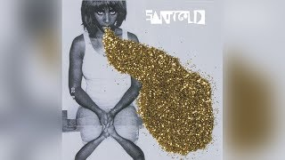 Santigold - Shove It (Feat. Spank Rock) (Official Audio)