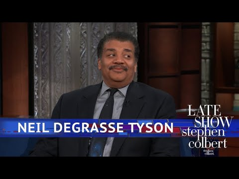 The Mystery That Keeps Neil deGrasse Tyson Up At Night