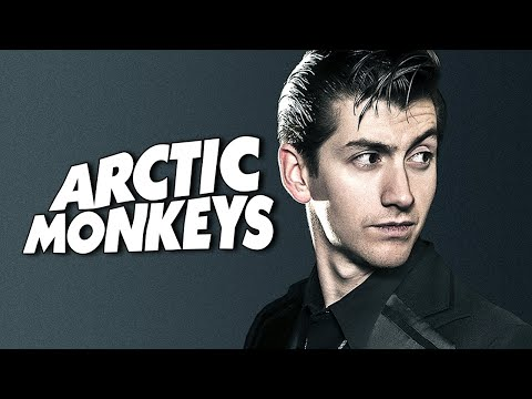 Arctic Monkeys, Coming To America