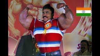 TOP 3 Best Indian Bodybuilders 2018