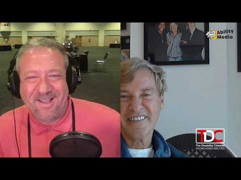 , TDC – Reporter Dave Stevens Interviews Legend Agent Leigh Steinberg at Superbowl 55, Wheelchair Accessible Homes