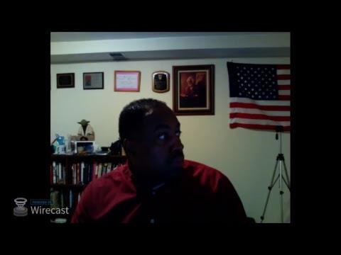 Kenn Blanchard Live Stream 1 testing