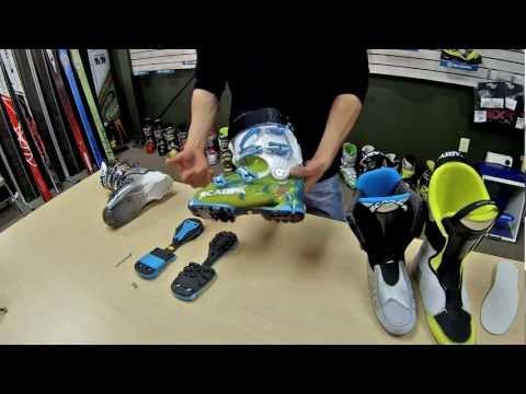 Scarpa Freedom Ski Boot Preview