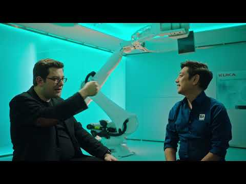 Mouser Electronics And Grant Imahara Demystify Misconceptions Of
