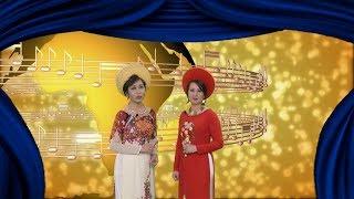 Chuong Trinh Tet Xuan Mau Tuat 2018 cua Truyen Hinh Cong Giao ASNT Phan 1