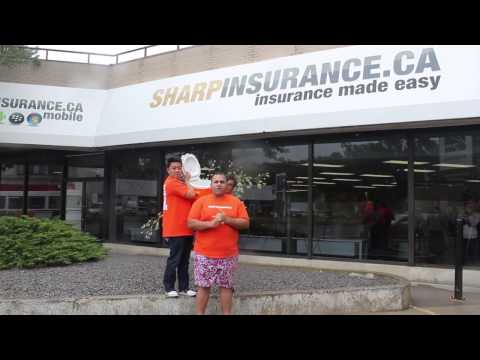 Sharp Insurance ALS Challenge