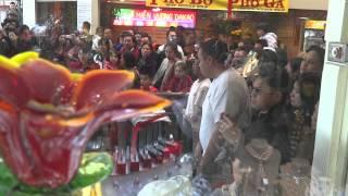 Hai Loc Dau Xuan Tet 2012 Trong Tiem Vang MaiLy