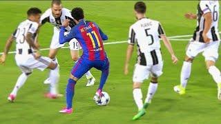 Quando o Neymar merecia ser o melhor do mundo