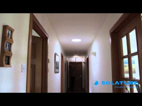 Solatube Daylighting Systems - Now You See Me, Now You Don't