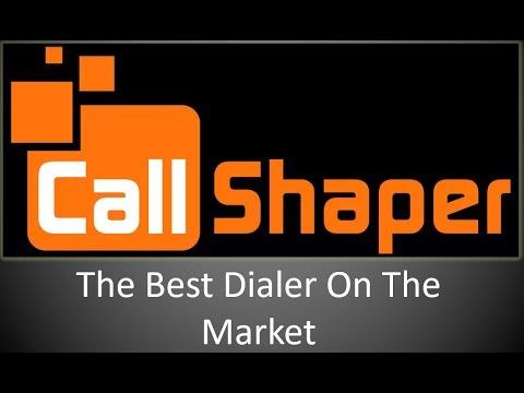 Loading Leads : CallShaper's Hosted Predictive Dialer - Call Center Startup