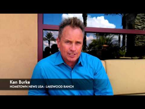 Ken Burke - #WhyManateeChamber