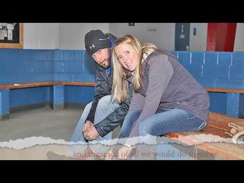 Adoption - Jason & Courtney - From the day we met, we talked about growing our family