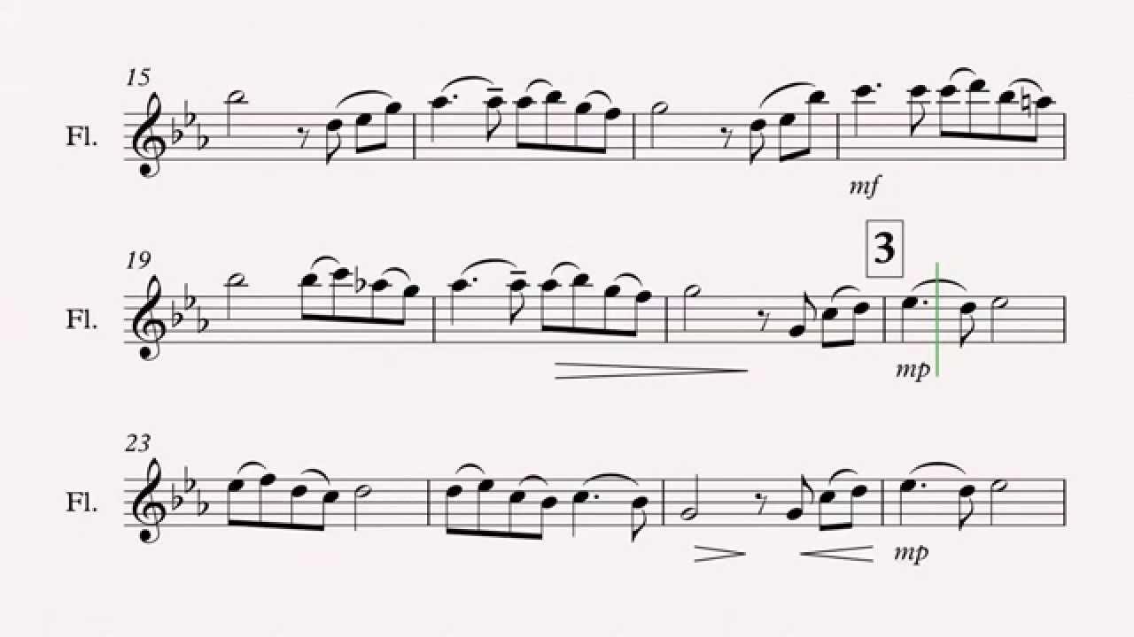 таинственный фортепиано незнакомец для ноты