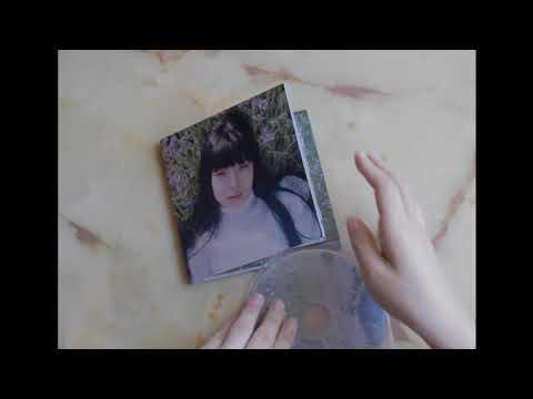 カネコアヤノ『群れたち』CD trailer
