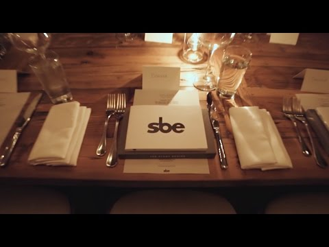 sbe Acquires Morgans Hotel Group: Celebration at Delano South Beach