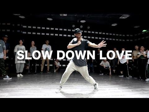 Slow Down Love - Chelsea Cutler/Louis The Child | Jake Kodish Choreography | GH5 Dance Studio