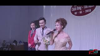 Đám cưới lãng mạn nhất Việt Nam