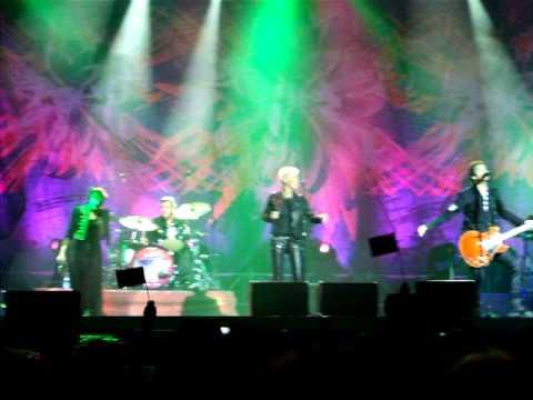 Roxette - 7twenty7 (Live, Belarus)