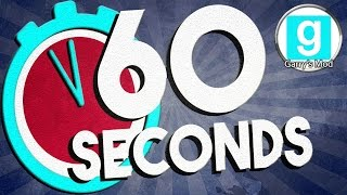 GMOD - Banned in 60 Seconds