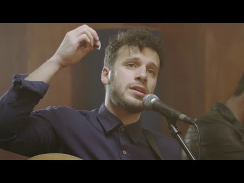 Sebalter Trio - Shadows - Schertler Acoustic Corner