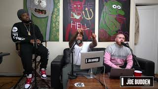 Does Antonio Brown Have CTE? | The Joe Budden Podcast