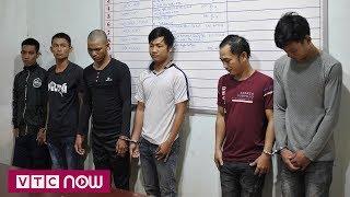Đắk Lắk: Truy bắt nhóm bảo kê thu mua sầu riêng | VTC9