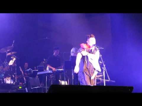 積木 -- 陳奕迅 Eason Chan Life 演唱會Concert San Jose 12.01.13