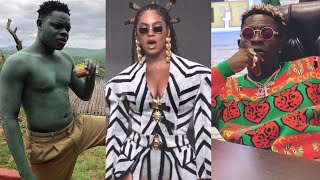 Lead dancer in 'Already' video reveals where Shatta Wale met Beyoncé for the video shoot 🔥🔥😭