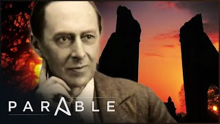 Communicating with Angels | Unexplained with Tony Robinson | Parable