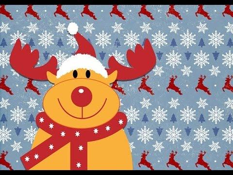 코믹 캐롤송 모음곡(Christmas Carol)
