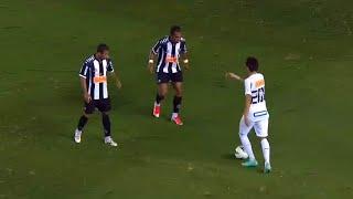 Neymar 70+ Crazy Skills | Santos 2012